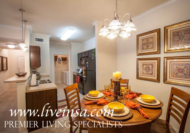 San Antonio Apartments near UTSA and La Cantera. | John Lopez